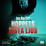 Cover for Hoppets sista ljus