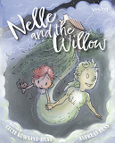 Cover for Nelle and the Willow