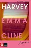 Cover for Harvey