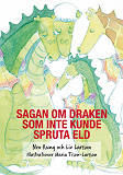 Cover for Sagan om draken som inte kunde spruta eld
