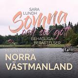 Cover for Somna och sov gott - Behagliga berättelser - Resan genom norra Västmanland