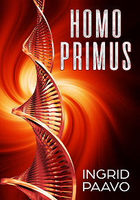 Cover for Homo Primus