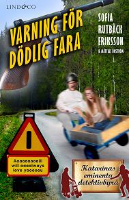 Cover for Varning för dödlig fara