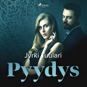 Cover for Pyydys