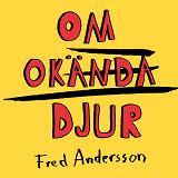 Cover for Om Okända Djur