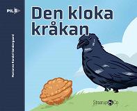 Cover for Den kloka kråkan
