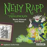 Cover for Nelly Rapp och trollpackan