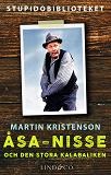 Cover for Åsa-Nisse och den stora kalabaliken