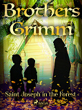 Cover for Saint Joseph in the Forest