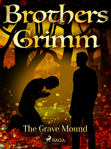 Cover for The Grave Mound