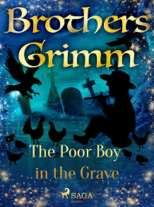 Cover for The Poor Boy in the Grave