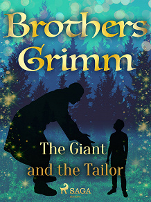 Cover for The Giant and the Tailor