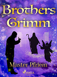 Cover for Master Pfriem