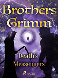 Cover for Death's Messengers