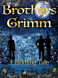 Cover for A Riddling Tale