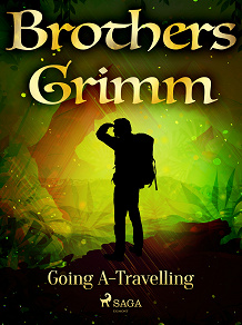Cover for Going A-Travelling