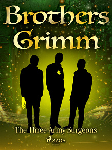 Cover for The Three Army Surgeons