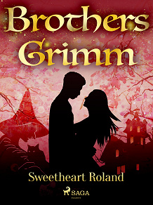 Cover for Sweetheart Roland