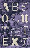 Cover for Absolut text : Om att läsa världen
