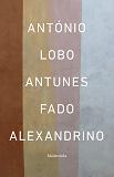 Cover for Fado Alexandrino