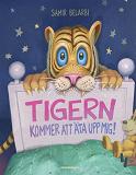 Cover for Tigern kommer att äta upp mig!