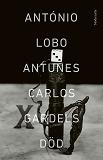 Cover for Carlos Gardels död
