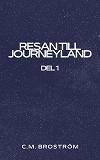 Cover for Resan till Journeyland: Del 1