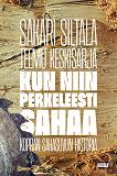 Cover for Kun niin perkeleesti sahaa