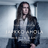 Cover for Jarkko Ahola