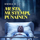 Cover for Musta, mustempi, punainen