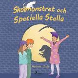 Cover for Skolmonstret och Speciella Stella
