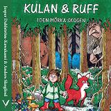 Cover for Kulan & Ruff i Den Mörka Skogen