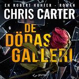Cover for De dödas galleri