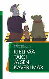 Cover for Kielipää Taksi ja sen kaveri Max