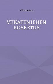 Cover for Viikatemiehen kosketus