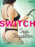 Cover for Switch - eroottinen novelli