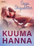 Cover for Kuuma Hanna - eroottinen novelli