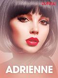 Cover for Adrienne – eroottinen novelli