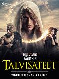 Cover for Talvisateet