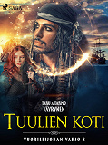 Cover for Tuulien koti