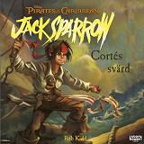 Cover for Jack Sparrow  - Cortés svärd