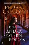 Cover for Den andra systern Boleyn