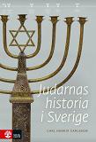 Cover for Judarnas historia i Sverige