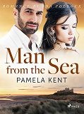 Cover for Man from the Sea