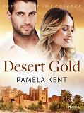 Cover for Desert Gold