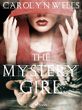 Cover for The Mystery Girl