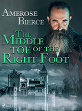 Cover for The Middle Toe of the Right Foot