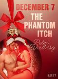 Cover for December 7: The Phantom Itch – An Erotic Christmas Calendar
