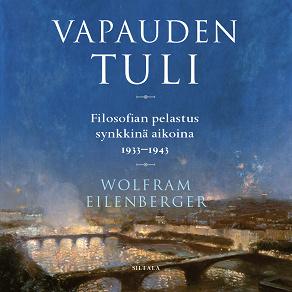 Cover for Vapauden tuli