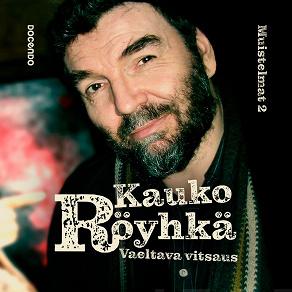Cover for Vaeltava vitsaus